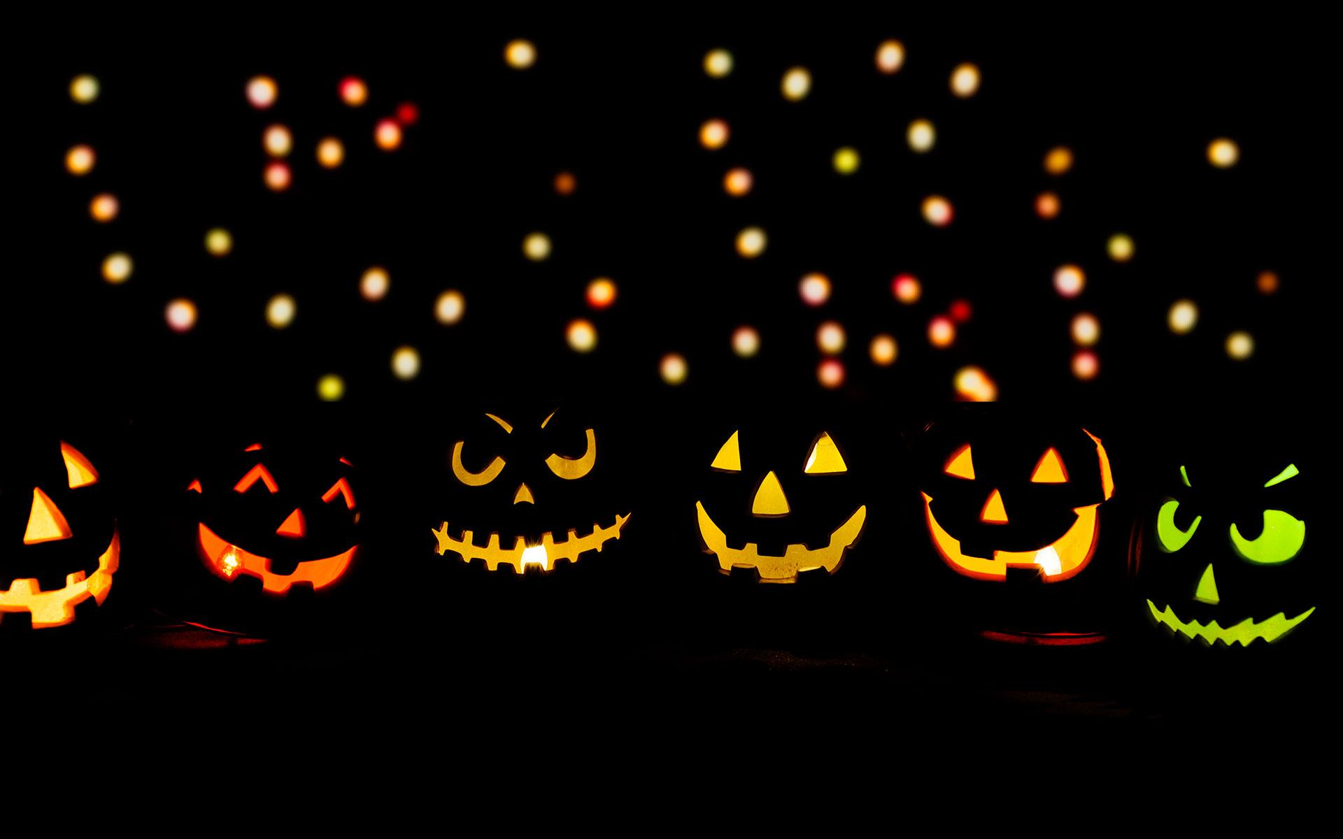 Halloween Sale