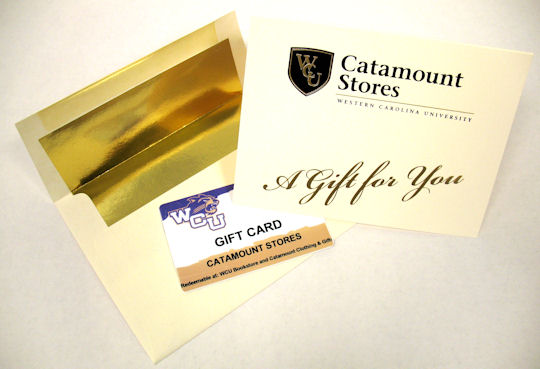Gift Card for $50.00