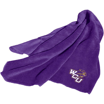 Blanket (Purple, Fleece)