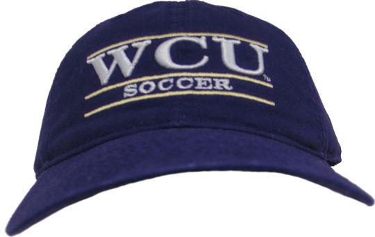 Cap (Purple, WCU Soccer)