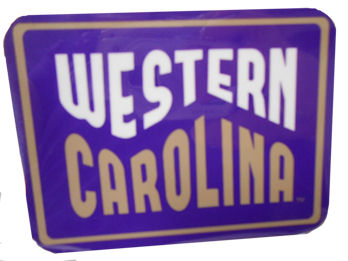 Magnet (Western Carolina)