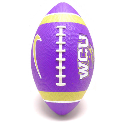Football --- Purple & Gold, Nike