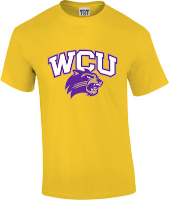 T-Shirt (Daisy, WCU/Cat, TRT)