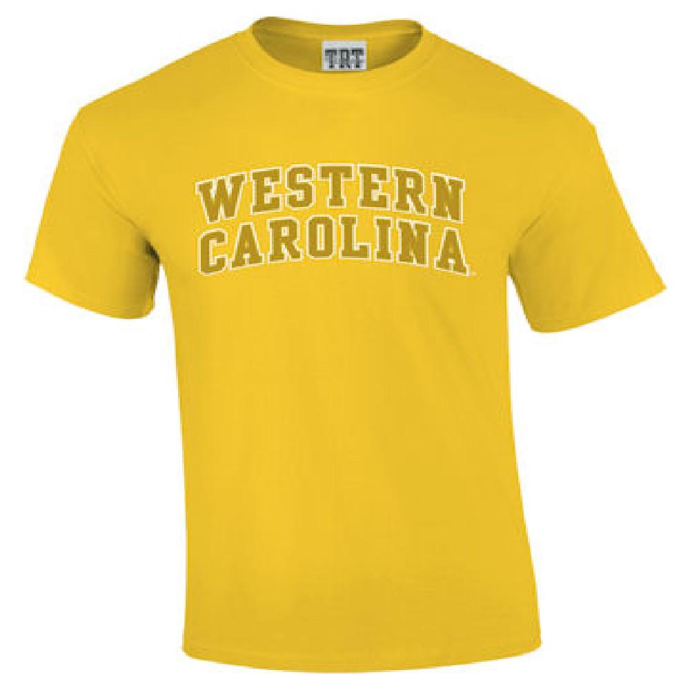 T-Shirt (Daisy, Western Carolina, TRT)