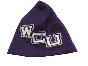 Image For Beanie/Toboggan (Reversible, WCU & Cathead)