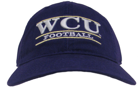 Image For Cap (Purple, WCU Football)