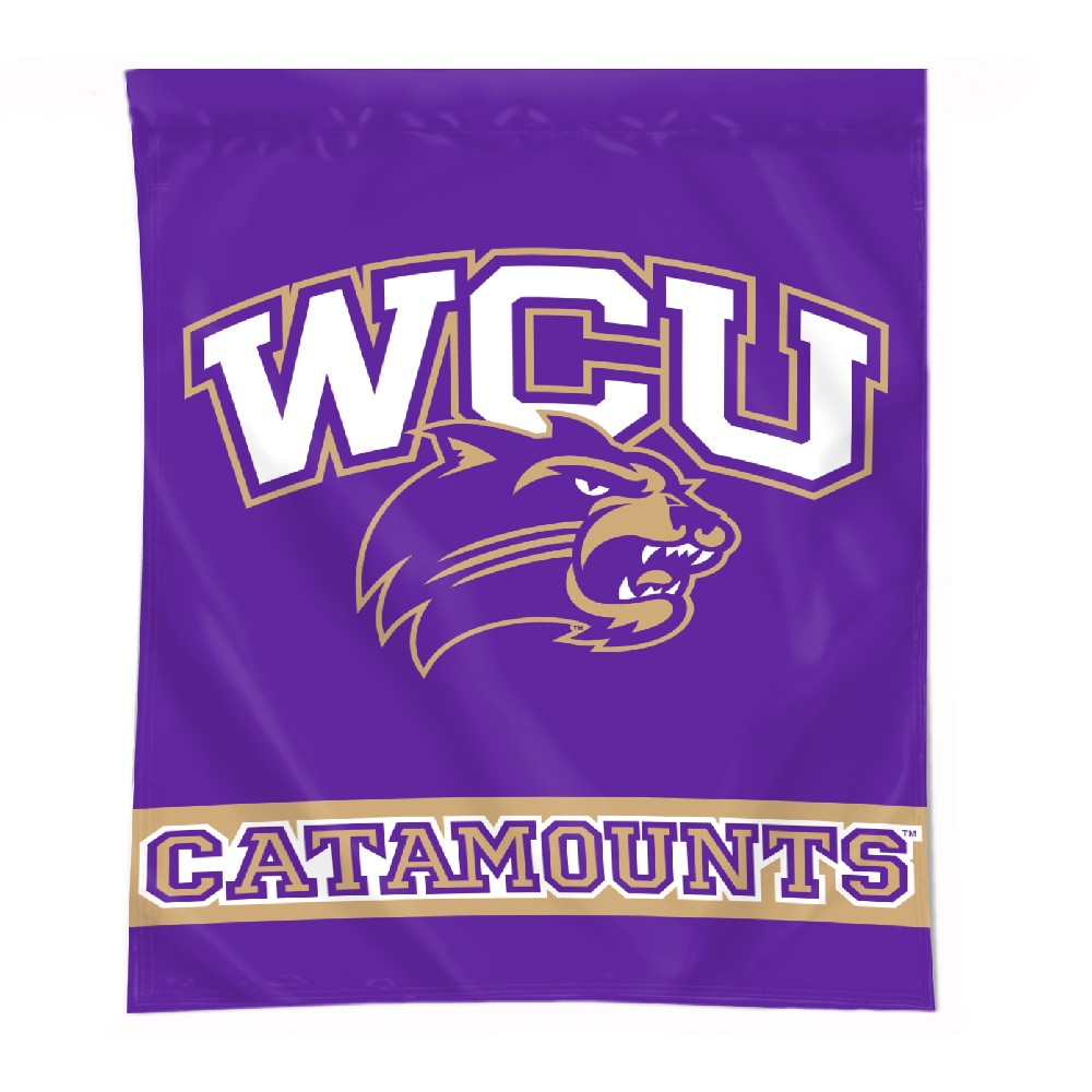Image For Home Banner (WCU over Cat / Catamounts)