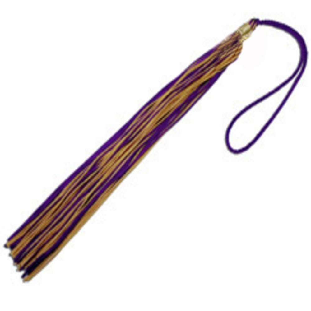 Image For 2018 DATED TASSEL