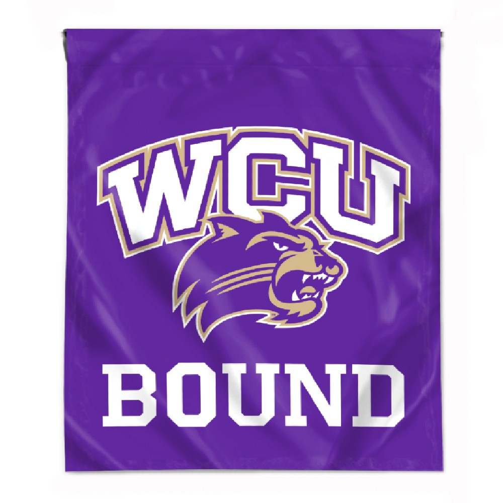 Image For Flag (WCU/Cat Bound Garden Flag)