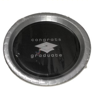 Image For Graduation Plates